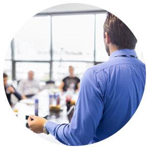 Szkolenia produktowe i sprzedażowe