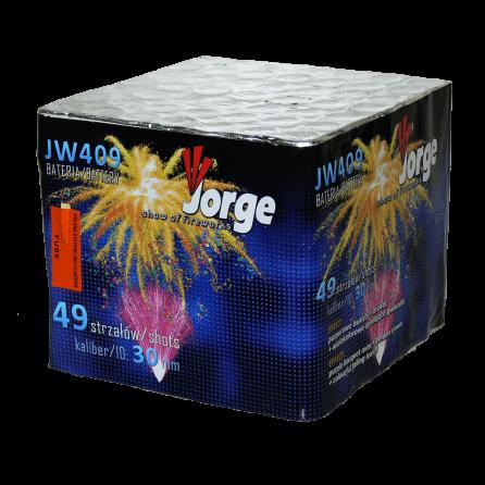 Show of Fireworks JW409 2/1