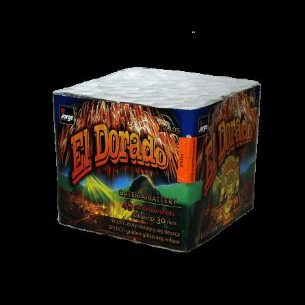 El Dorado JW405 49s 2/1