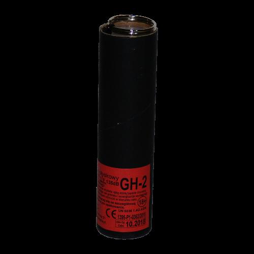 Granat hukowo-błyskowy GH-2