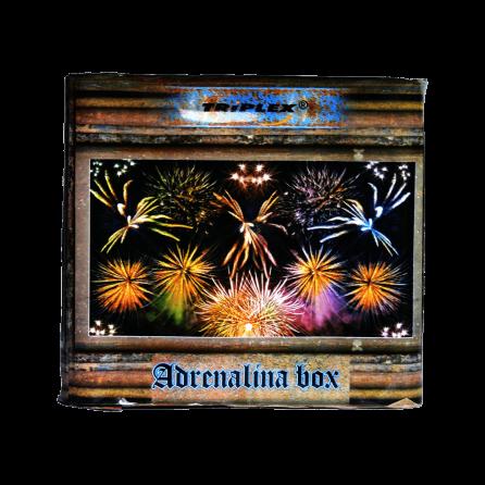 TXB876 WYRZUTNIA ADRENALINA BOX 49S