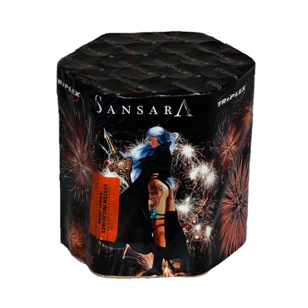 Sansara 19s TXB314 12/1
