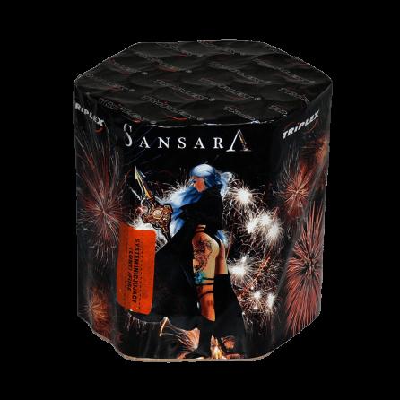 Wyrzutnia TXB314 Sansara