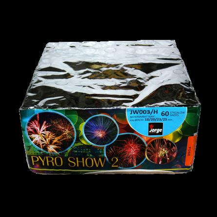 Pyro show 2