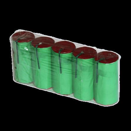 Smoke fountain green TXG652 7/5