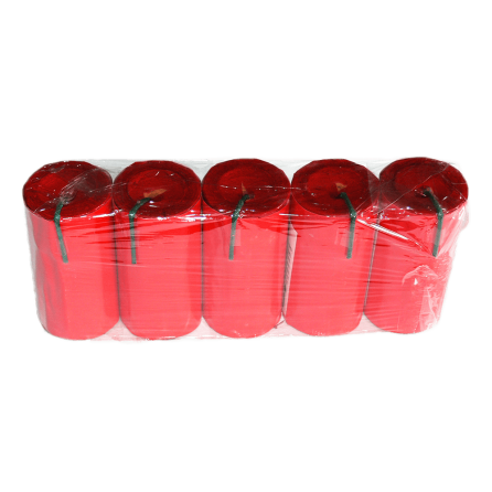 Smoke fountain red TXR652 7/5