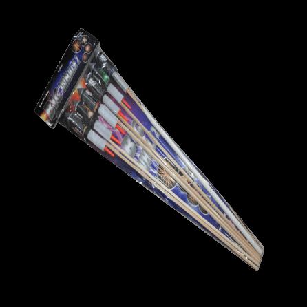 Big Whale 2 R4029 / TXR139 20/6