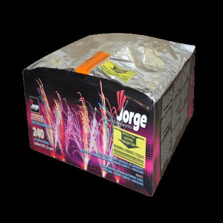 Show of Fireworks JW403 2/1 240s