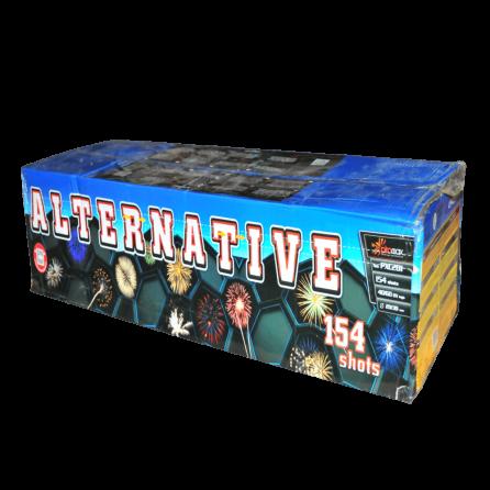 Zestaw PXC201 ALTERNATIVE