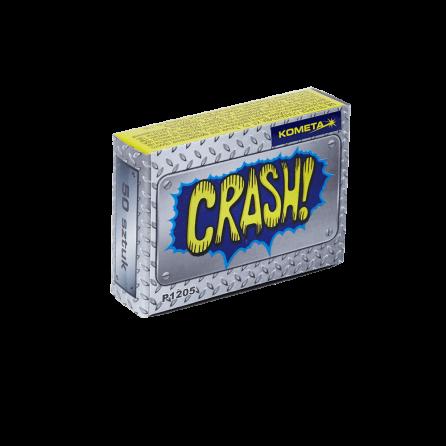 Crash P1205 F2 24/10/50