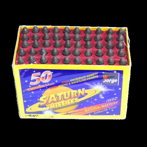JW02 Bateria 50 Saturn Jorge