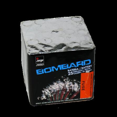BOMBARD JW901