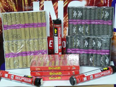 Wszystko, co powinieneś wiedzieć o bezpiecznym odpalaniu fajerwerków