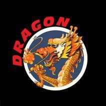 Fajerwerki Dragon